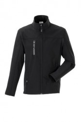 Jakna softshell Pure Norit 6435 – moški model