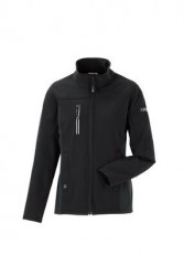 Jakna softshell Pure Norit 6445 – ženski model